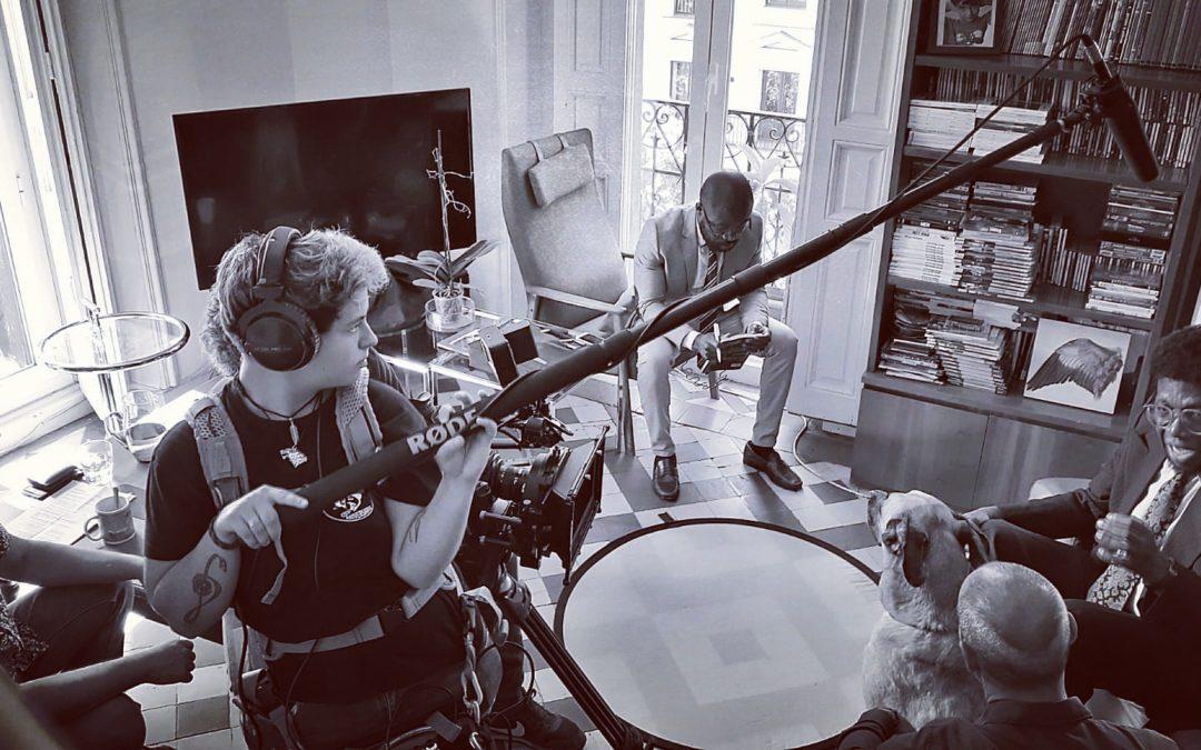 La Diputación de Cádiz colabora con Antonia Films